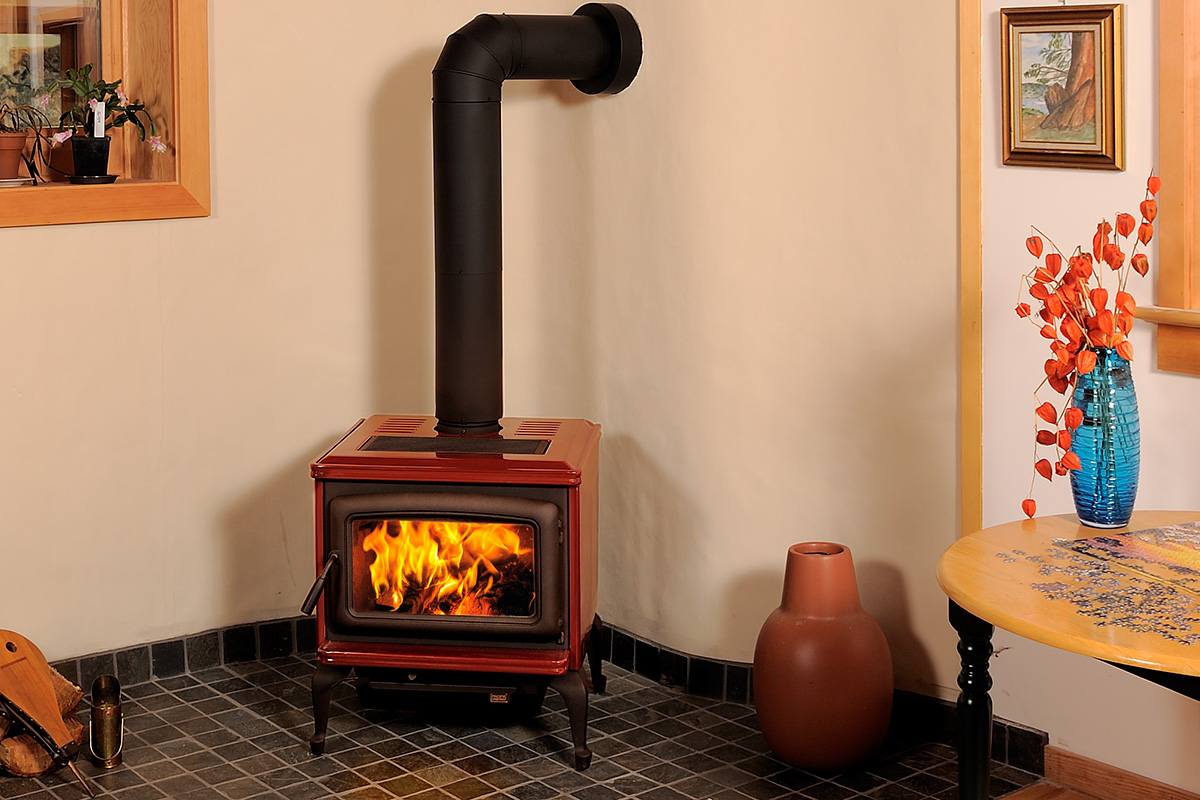 Best heating options for a new home